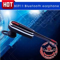 2014 Newest BS911 Wireless Bluetooth Stereo earphone Bluetooth 4.0 Sports Earphone free shipping