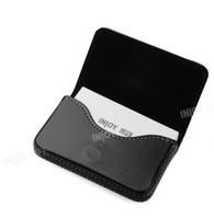 Injoy- Hongkong Brand Men Women Haps Business Card Holder Case Card & ID holders Designer Brand Fashion Gift famous brand Men