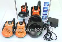 Twintalker 8-69 Channels Two Way Radios Mini Walkie Talkie M-602 Free Shipping