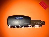 Free shipping+Drop shipping retail genuine usb thumb Ford car keydrive usb flash drive 1-32GB memory plastic, Pendrive