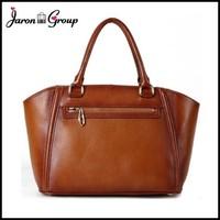 Jaron Group Cowhide Leather Bags Women Genuine Leather Handbags 2014 New Designer Vintage Shoulder bags Female Tote Desigual Bag