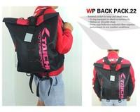 TAICHI Leisure Waterproof outdoor sports bag motorcycle bag motorcycle Backpack Knight backpack racing package