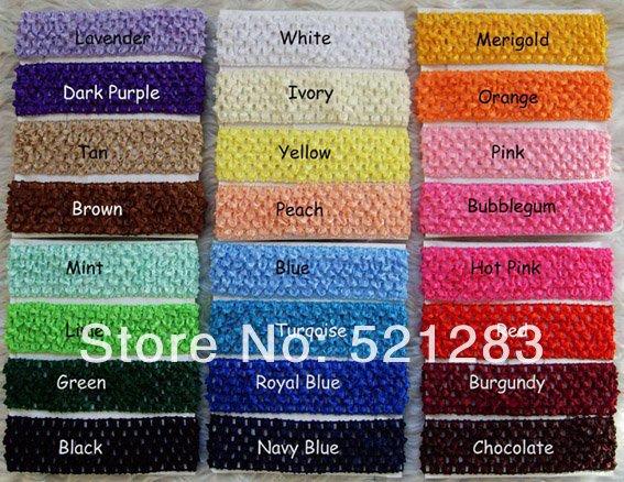 Min.order is $5(mix order) fashion elastic