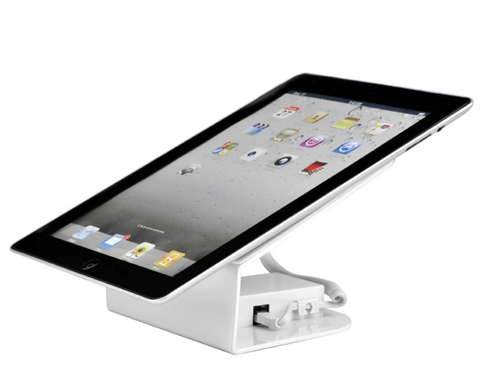 vG-STA91s12 Security Display stand for IPAD with alarm and charge function
