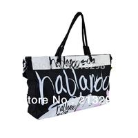 Womens bags, rope handle personalized handbag, tote bags for girl, cartoon brand shoulder bag SO-257B