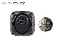 "mini Car Black Box DVRS D37 1.5"" 1920*1080P FAGUAUN fish eye 6pcs glass Lens good nigh vision USA AIT Chip h.264"