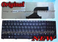 New Laptop keyboard for ASUS N50 N53S N53SV N55SF K50 K52F K53S K53SV K72F X53B X53S X72D Black RU layout keyboard
