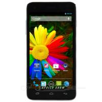 "Original Elephone P7 mini MTK6582 Quad Core Phone 1.3GHz Android 4.3 OS 5.0""IPS QHD Screen 1GB+4GB 3G GPS OTG Cell Phones Black"