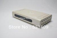 4 FXO analog VoIP gateway