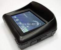 motocycle GPS .moto waterproof navigation 3.5 in waterproof Bluetooth update map