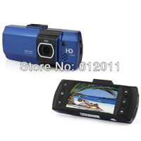 Free Shipping Novatek 96650 1080P 2.7Inch Lcd 148 degrees CAR DVR Camera Support HDMI Night Vision G-Sensor