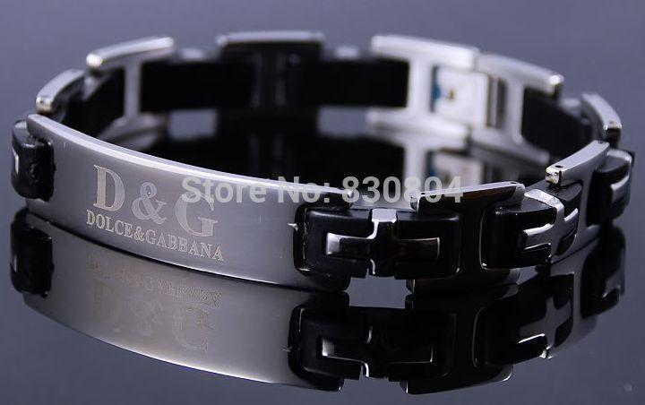 YYBA2006 silver rubber black cro