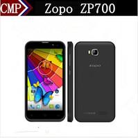 Zopo ZP700 4.7 Inch MTK6582 Quad Core Android 4.2 IPS 960X540 1GB/4GB Dual Camera Dual Sim 3G GPS Bluetooth Wifi Mobile Phone
