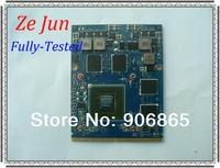 0M3XJV M3XJV Graphics card VGA GeForce GTX 660M N13E-GE-A2 2G DDR5 MXM 3.0b for Laptop Good Condition