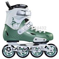 Germany Genuine Los Angeles Limit Sports 19933 New LA933 Slalom Roller shoes Skate shoes rx4 rx5