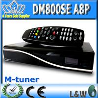 Original SIM A8P Security for Dm800 hd se receiver dm 800se media player DM800HD SE M tuner Free shipping