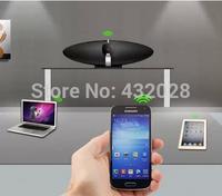Wireless wifi music receiver wifi audio dlna airplay bluetooth stereo