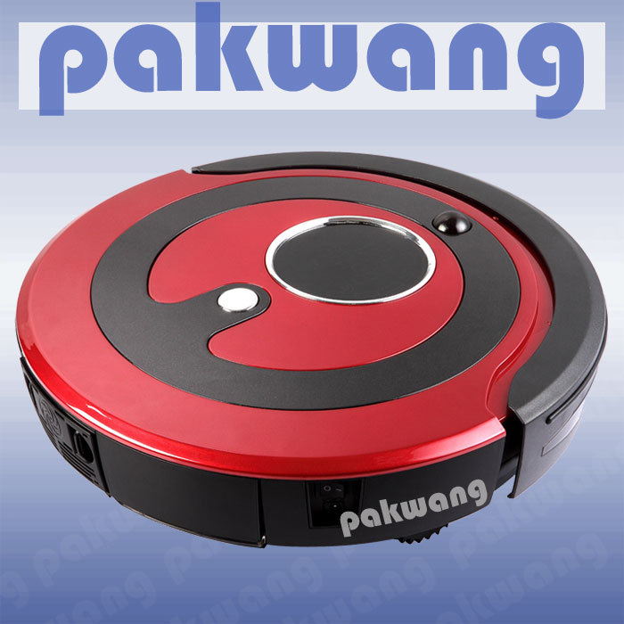 CE RoHS Certificated Smart Automatic Remote Control Robot Vacuum Cleaner 2014 Good Robot(China (Mainland))