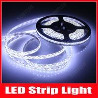 LED Strip 3528 Waterproof IP65 120leds/m High Brightness LED Strip Light Lamp 3528 SMD Single Color 5m 600Leds 3528