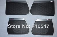 VW Passat B7L CC R36 dynaudio audio speaker cover interior decoration cover
