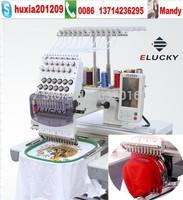 Single head Tajima Embroidery Machine