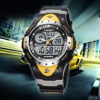 High Quality Digital Watches Boys Children Sports Watch Waterproof LED Digital Wristwatches Men Military Wristwatch