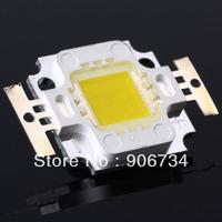 10W LED White High Power  Warm White Led Light 1100LM LED Lamp SMD Chips Light Bulb For DIY