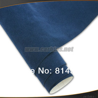 Fabric suede self adhesive pvc film for upholstery, 1.35*15m air bubble free
