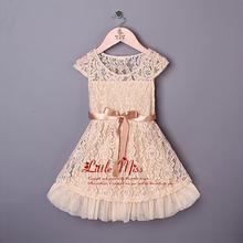 wholesale little girls wedding dress