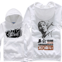(White&Gray)New Arrival Men's Hoodies Fashion Sweatshirt Pullover Outerwear Hooded Clothes Size(S-XXL)Supply