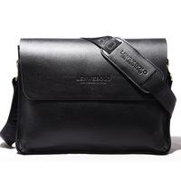 shoulder bag messenger bag man bag commercial casual briefcase