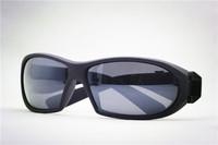 2PCS\LOT 3106N-blue,3107N-brown,3108N-black,Unisex Fashion Sport Cycling Glasses Fashion Driving Mirror sunglasses Free Shipping