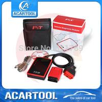 2015 New Arrival Orignial Wireless Universal Car Diagnostic Tool UCANDAS VDM Update Online Auto Scanner VDM DHL Free Shipping