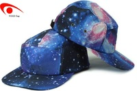 2014 Hot New Fashion Hip Pop Galaxy Snapback cap Baseball cap Snapback hat 5 Panel Hat Men