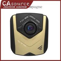 AD801 Car DVR HD 1080p Driving Recorder Super Night Vision 12MP 30fps Mini Driving Recorder Super Ultra Wide-angle 120 Degree