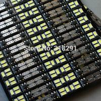 Wholesale NEW TYPE 50pcs/Lot Canbus T10 6smd 5630 LED car  Light Nonpolarr,12v