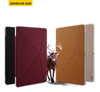 For Samsung Galaxy Note Pro 12.2 P900 P901 Baseus Simplism Series Sleep And Wake Up Function Stand Leather Case Free Shipping