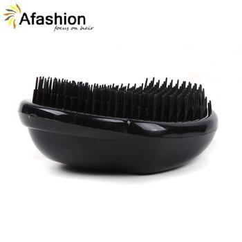 1 шт. клубок волос щетка для бразильских индийских кератин расширение парик человеческих ...