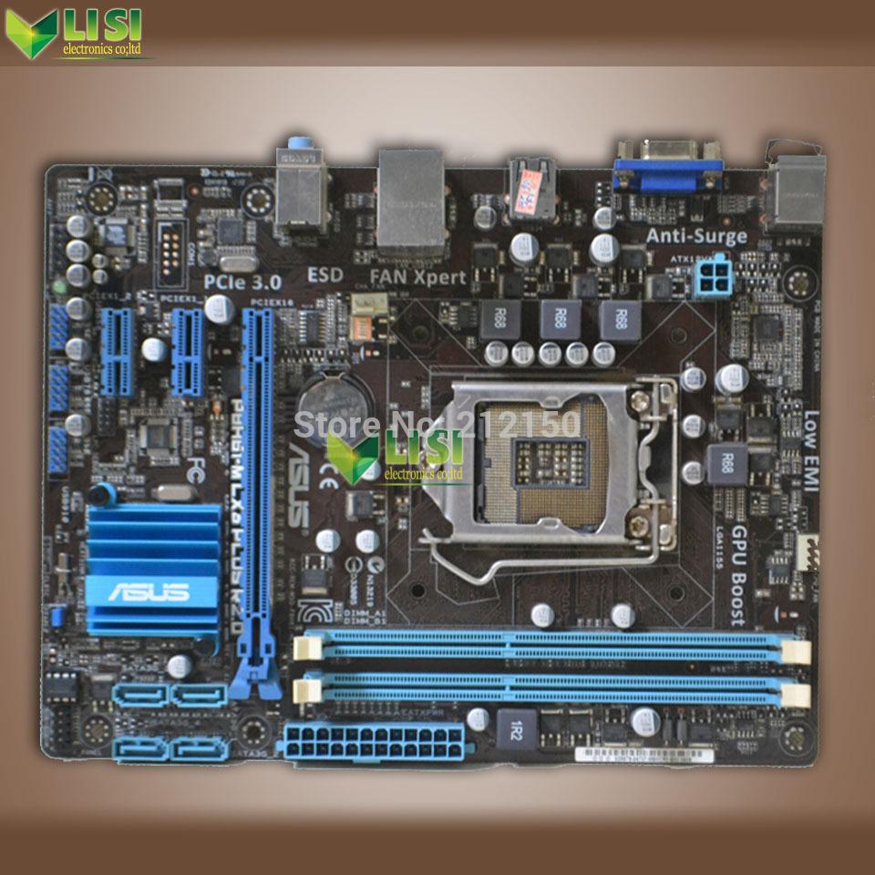 Asus P8h61-m Lx3 Plus Asus P8h61-m Lx3 Plus R2.0