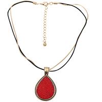 Korean necklaces & pendants 2014 jewelry bijouterie jewellery cute trendy