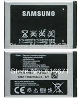 free shipping AB403450BU Akku for Samsung S3500 E590 S3550 SHARK 3 S3500i E790 100Pcs