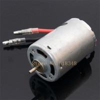 03011 RS540 26 Turn RC HSP 1/10 Brushed Electric  Motor Brush For Himoto Redcat Free shipping