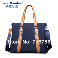 2014 new arrival hot sale man bag Upscale leisure oxford cloth bag Casual fashion handbags Cheap brand shoulder bag nylon totes
