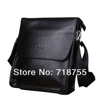 new 2014 / men messenger bags / genuine leather man bag / Shoulder Bags / Fashion men's briefcase /  High quality Leisure bag