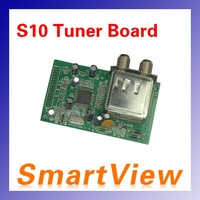 1pc s10 tuner board for openbox s10 skybox s10 satellite receiver free shipping post