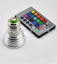 wholesale coloured spotlight bulbs