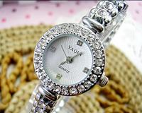 2014 fashion women rhinestone watches Lady casual dress watch quartz wristwatch Girl's Smart Watch Gift for women Dropshipping
