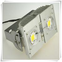 2014 hot sale  newest style 7800-8200lm  2700-6500k 80w  high lumen led flood light