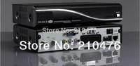 10piece Dm500s Blackbox 500s Satellite Receiver dm500 DVB Set Top Box Support CCCAM with original logo