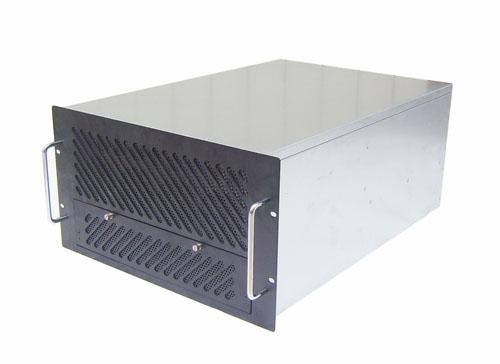 Lengthen 6u large capacity industrial server computer case ipc(China (Mainland))